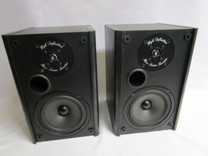 Heco INT Reflex 10 MK II -  2 Way Speaker System -  Music Power 120 Watt