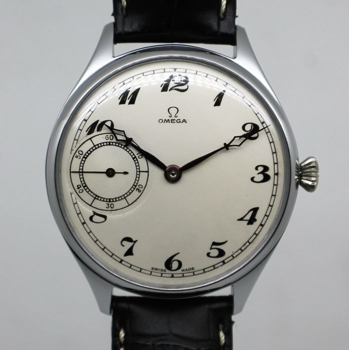 Omega - Marriage watch - Men - 1934