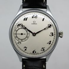 Omega - Marriage 45mm - Heren - 1934