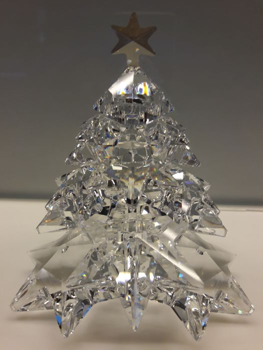 Swarovski Christmas tree sparkling star 1139998