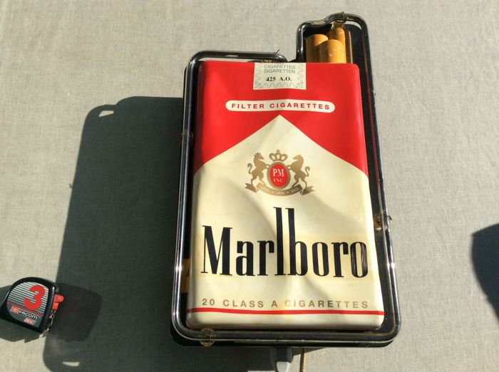 Where to buy hand rolled cigarettes Marlboro