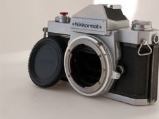 Nikon: Nikkormat FT 3 body