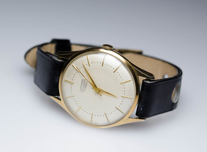 Junghans - Trilastic Shockproof - Uomo - 1950-1959