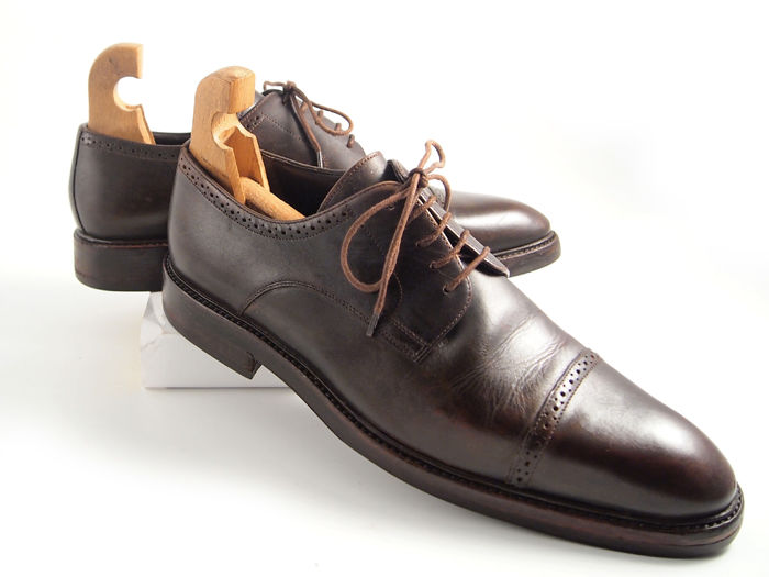 "Bally - ""Cango"" oxfords"