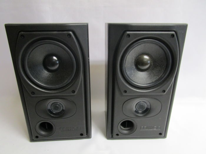 Mission  732 -  2 Way Speakers set