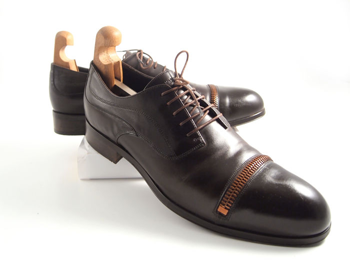 Armani - oxfords