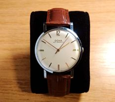 Doxa - Vintage with cal. 11 1/2 - Homme - 1970-1979