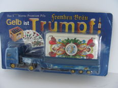 Various Brands - Scale 1/87 - Lot with 75 Models: 75 trucks