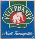 Elephant Nuil Tranquille