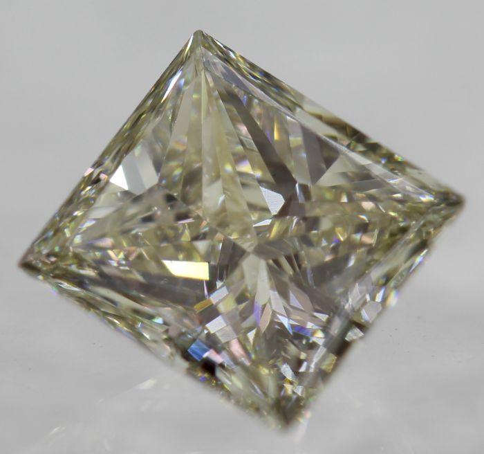 Natural Diamond 0.93 Carat Color I VVS1 Clarity – DG2641 - NO RESERVE PRICE