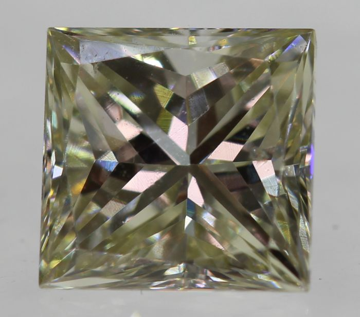 Natural Diamond, 0.52 Carat, Colour J, VS1 Clarity - DG2650 - NO RESERVE PRICE