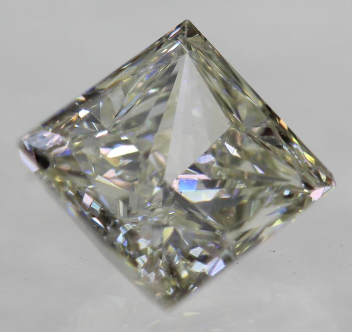Natural Diamond 0.70 ct H Colour VVS1 Clarity - DG2634 - NO RESERVE PRICE