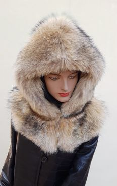 G. & M. FURS  ( made in italy ) - Fur coat