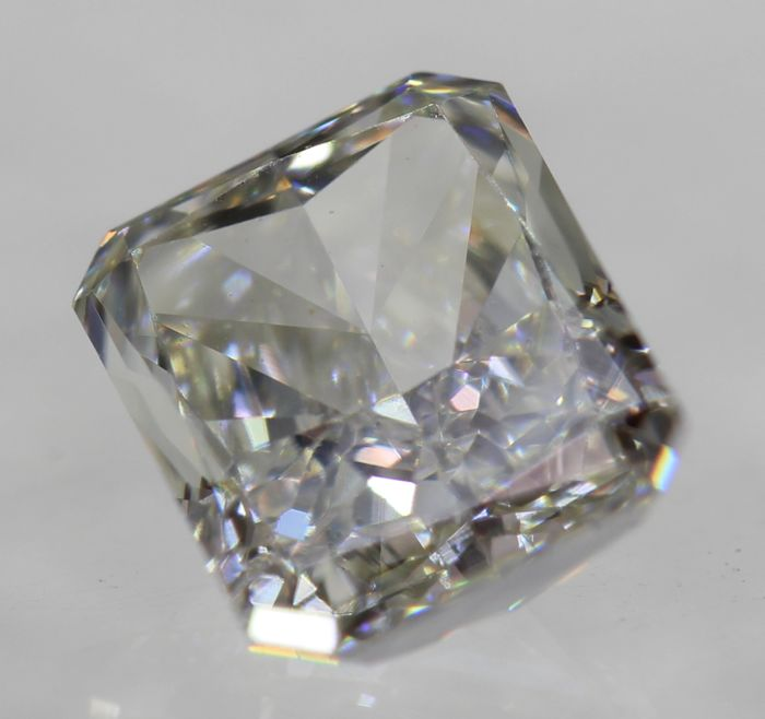 Natural Diamond 0.52 Carat  F Color VVS1 Clarity – DG2644 - NO RESERVE PRICE