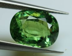 Demantoid – 4.18 ct