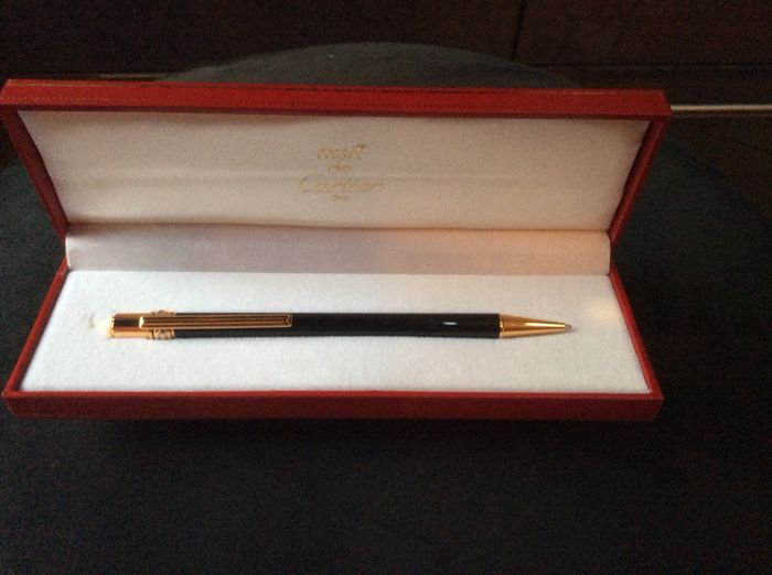 Must de Cartier Bille Ballpoint