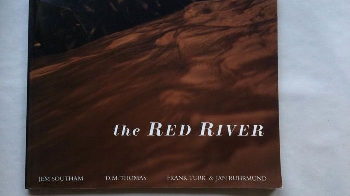 Jem Southam - The Red River - 1989
