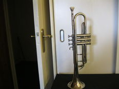 Bessons & Co Trumpet for decoration