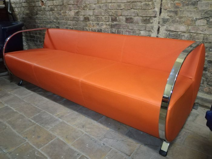 Manufacturer unknown - modern design sofa