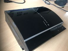 Original TestKit for Playstation 3 developers