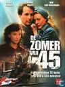 DVD / Video / Blu-ray - DVD - De zomer van 45