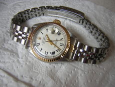 Rolex - Oyster  perpetual  - 6916 - Donna - 1980-1989