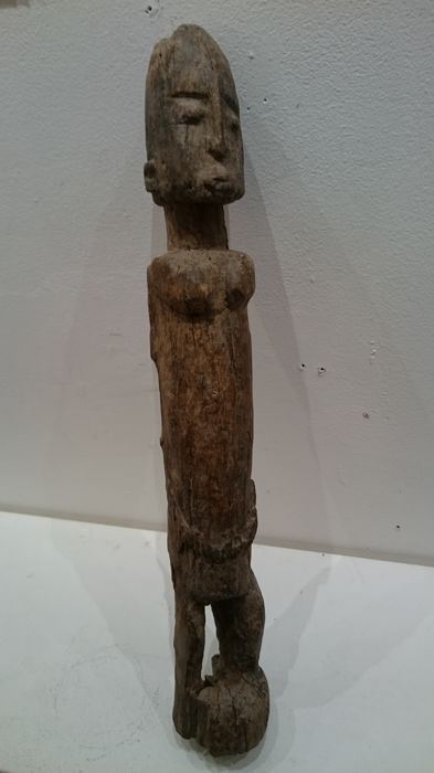 Very ancient sculpture - DOGON - Mali