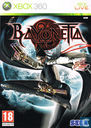 Video games - Xbox 360 - Bayonetta