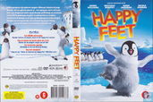 DVD / Vidéo / Blu-ray - DVD - Happy Feet
