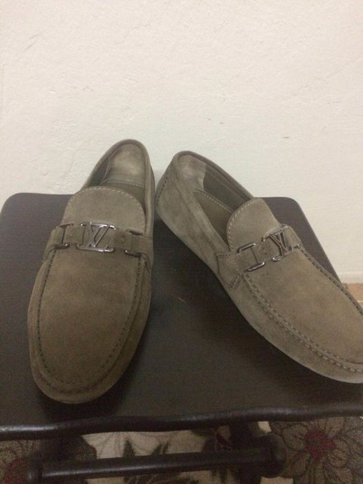 Louis Vuitton - Loafers