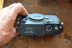New Leica MP digital camera