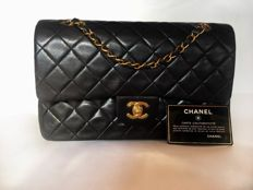 Chanel - 2.55 Double Flap Bag