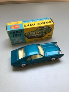 Corgi Toys - Scale unknown - no. 264 Oldsmobile Toronado