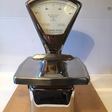 Cromé scale, 2nd half of the 20th century