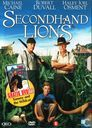 Secondhand Lions + Tommy and the Wildcat