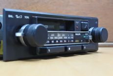 Classic Philips 22ac693 stereo radio / cassette player - 1981