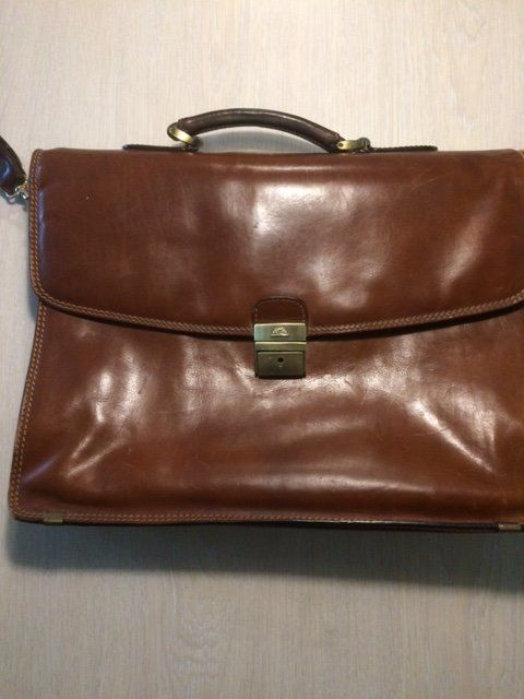 Tony Perotti Vegetale Business bag