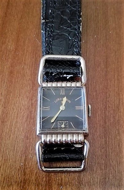 Elgin Watch Company - Lord Elgin - Unisexe - 1901-1949