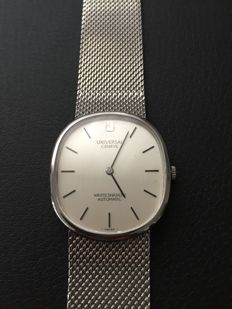 Universal Genève - White shadow automatic - Heren - 1970-1979