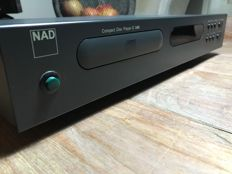 NAD Compact Disc Player C 540 with remote control