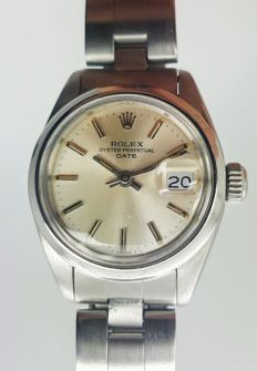 Rolex - Datejust Lady - 6917 - Donna - 1970-1979