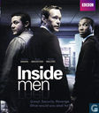 DVD / Video / Blu-ray - Blu-ray - Inside Men