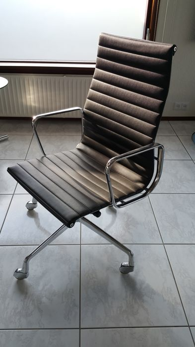 Charles & Ray Eames for Herman Miller - Desk chair model EA 119, - Catawiki