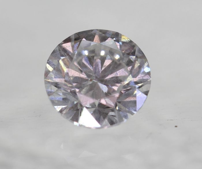 0,51 ct Diamond SI2/D ** no reserve price **