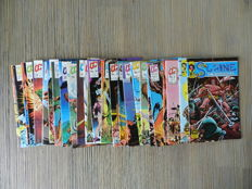 Slaine The Berserker # 1-28 Complete Set - 28x sc (1987-1989)