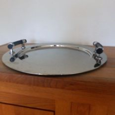 Michael Graves for Alessi - large round tray