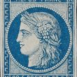 Classic Stamps auction (France)