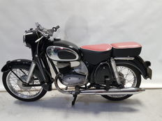 DKW - RT / VS - 175 cc - 1959