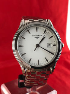 Longines Flagship - Men's - 1980-1989 NOS