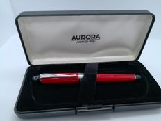 Aurora Carmencita special series fountain pen
